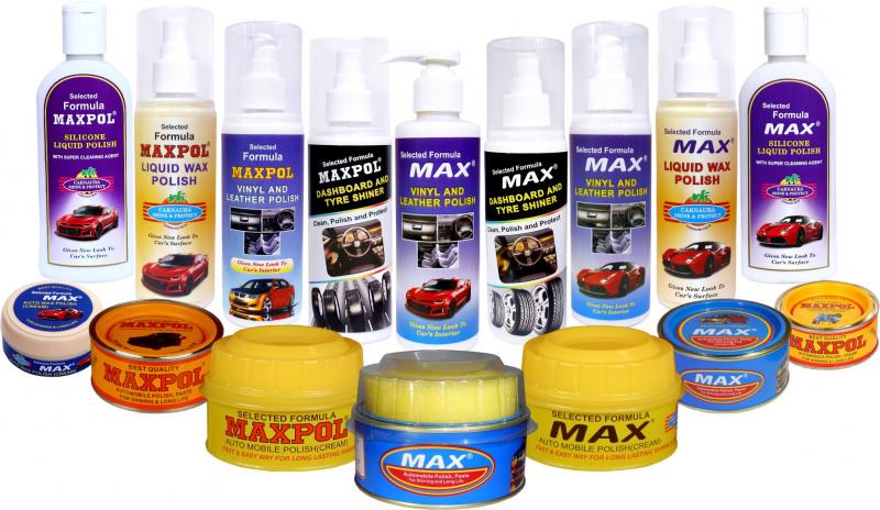 Polishing Products